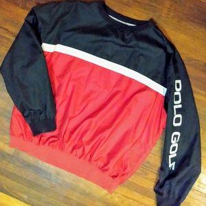 COPY - Ralph Lauren Polo Golf Pullover 2XL